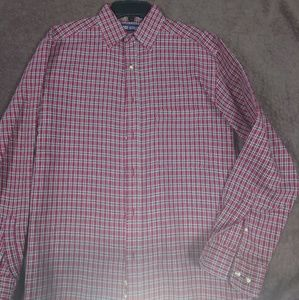 Faded Glory plaid shirt